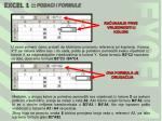 excel 1 podaci i formule13
