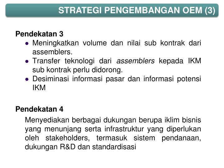 STRATEGI PENGEMBANGAN OEM (3)
