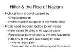 hitler the rise of nazism2
