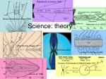 science theory