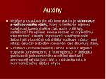 auxiny1