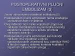 postoperativni plu ni embolizam 3