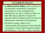 i lager in italia1