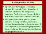 la repubblica di sal1