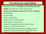 una divisa per ogni italiano1