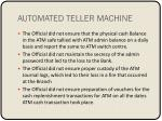 automated teller machine1