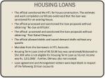 housing loans2