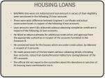 housing loans3