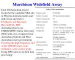 murchison widefield array