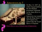 jamestown pg 5