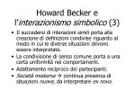 howard becker e l interazionismo simbolico 3