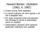howard becker outsiders 1963 it 1987