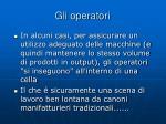 gli operatori3