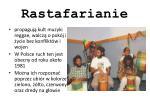 rastafarianie