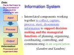 information system1
