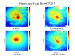 hurricane ivan rev 27217