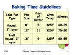 baking time guidelines2