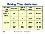 baking time guidelines3