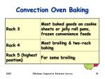 convection oven baking2