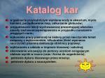 katalog kar6