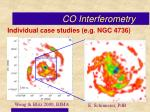 co interferometry