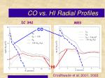 co vs hi radial profiles1
