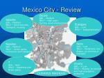 mexico city review