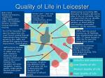 quality of life in leicester2