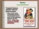 movies success as an art form2