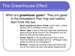 the greenhouse effect2