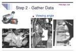 step 2 gather data3