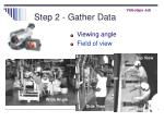 step 2 gather data4