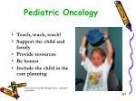 pediatric oncology2