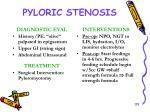 pyloric stenosis1