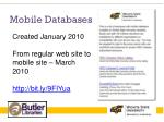 mobile databases3