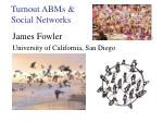 turnout abms social networks