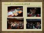 orae porszewice