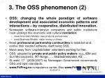 3 the oss phenomenon 2