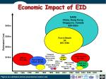 economic impact of eid