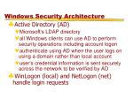 windows security architecture1