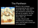 the pantheon2