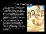 the pantheon3