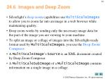 24 6 images and deep zoom
