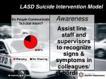 lasd suicide intervention model3
