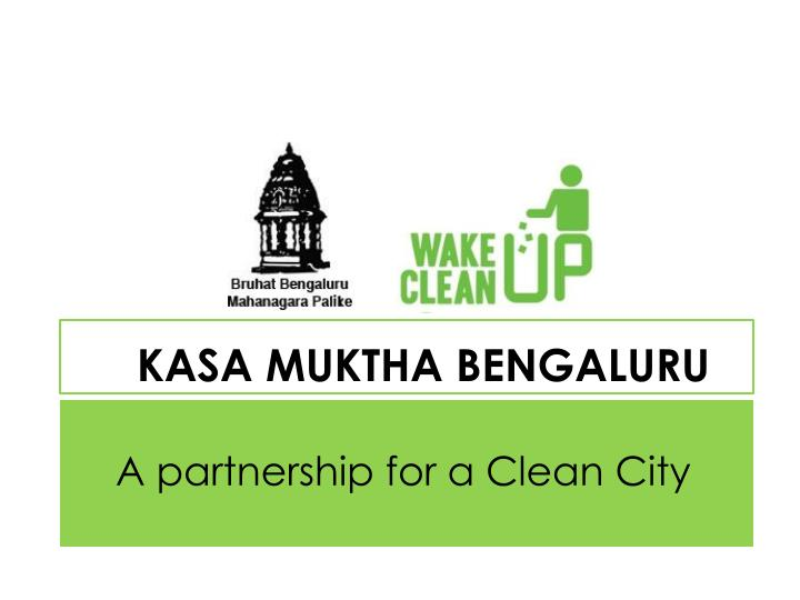 a partnership for a clean city n.