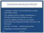 savremeni privredni sistemi7