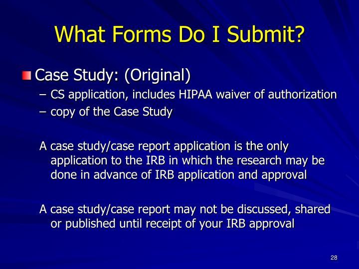 hipaa case study