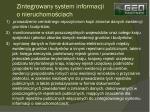 zintegrowany system informacji o nieruchomo ciach1