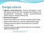 energia solarna1