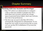 chapter summary12